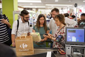 TheCircularLab supports Carrefour with the launch of the Reciclaya app in Palma de Mallorca